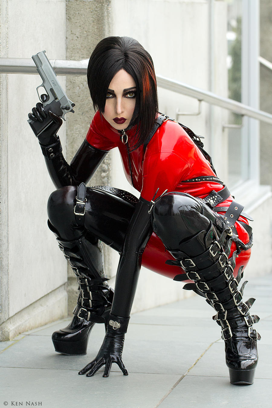 Latex models vampires hentia videos