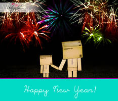 Happy New Year! by Sarah2508