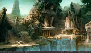 Atlantean Chasm