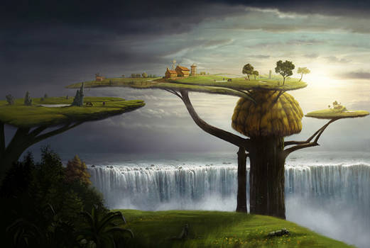 How i wish a wonderland