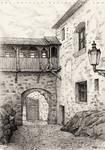 Loket Castle_Inner Court