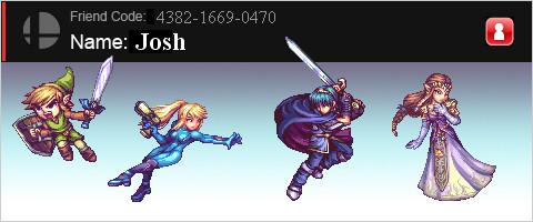Smash Card by TheFrogPrince