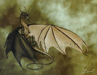 Temeraire by Inoht