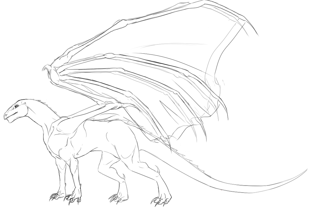 Image Result For Cute Dragon Coloring