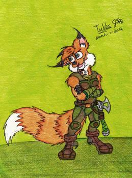 Tubbs, Town Guard