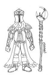 Lord Wraithelm