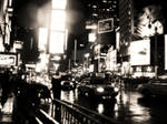 New York By Night Again