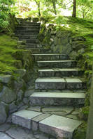 Stairway to Nippon by Mechanismatic
