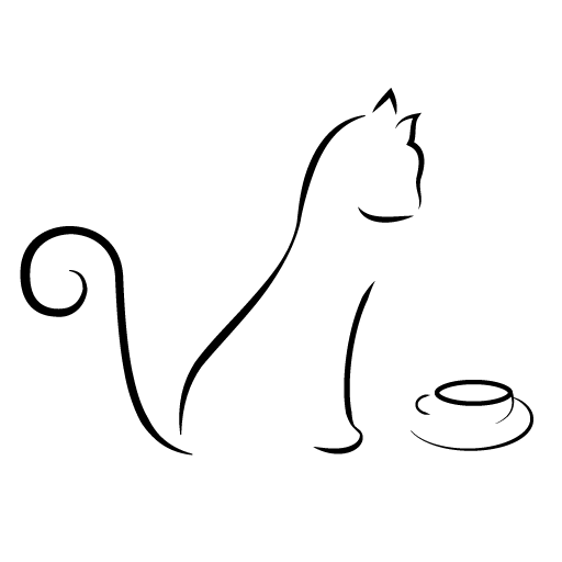 D Line Drawings Quotes : Cat line drawing by mechanismatic on deviantart