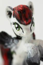 The Morri-pony-gan by avatarofchaos