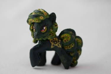 Pony-thulu by avatarofchaos