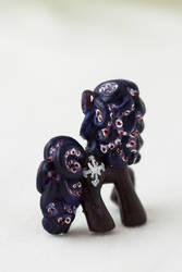 Ponythoth, butt side