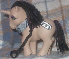 Nicodemus Pony