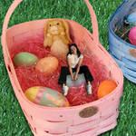 Winner Takes All Egg Hunt