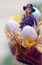 Easter Basket Surprise