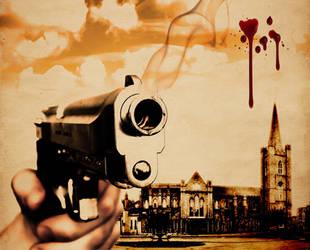 gun by TrimiADV
