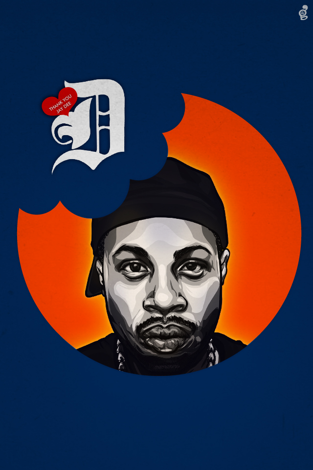 J Dilla Donuts Wallpaper Gallery For > J Dil...