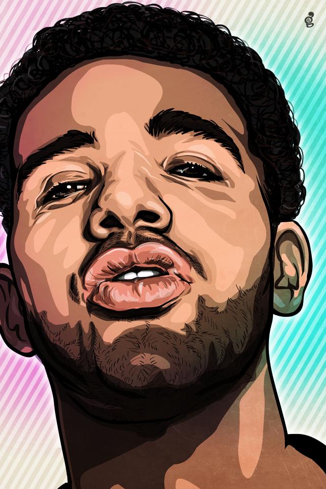 Drake Iphone S Case