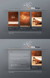ideaforge by L-a-m-p-E