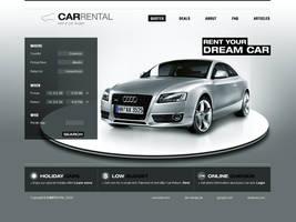 car.rental by L-a-m-p-E