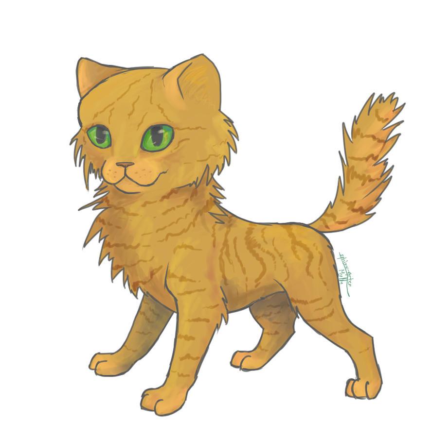Lionheart by katzendiosa