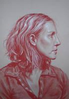Sara by JessicaEdwards