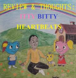 RT Itty Bitty Heartbeats
