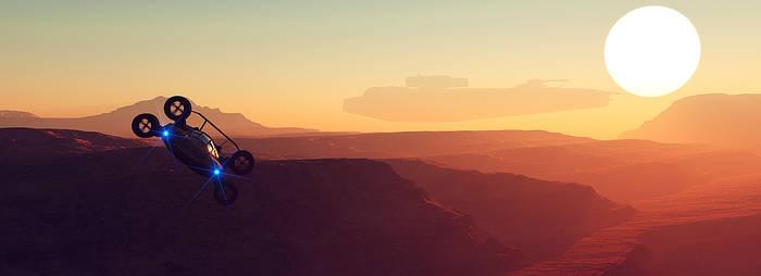 Mars-incursion