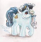 Norrington Pony