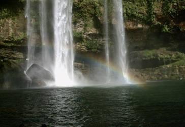 Falls of Color