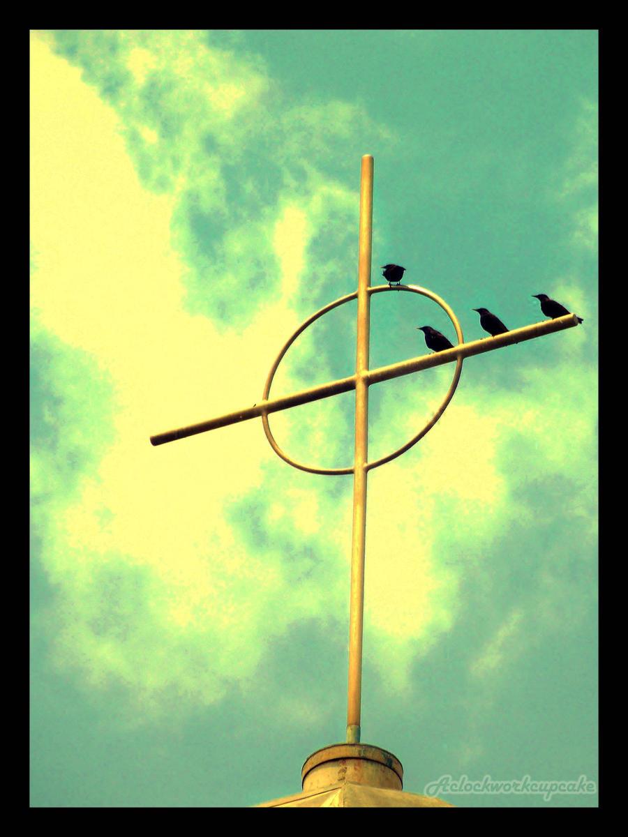 Steeple by KalopsiaCreation