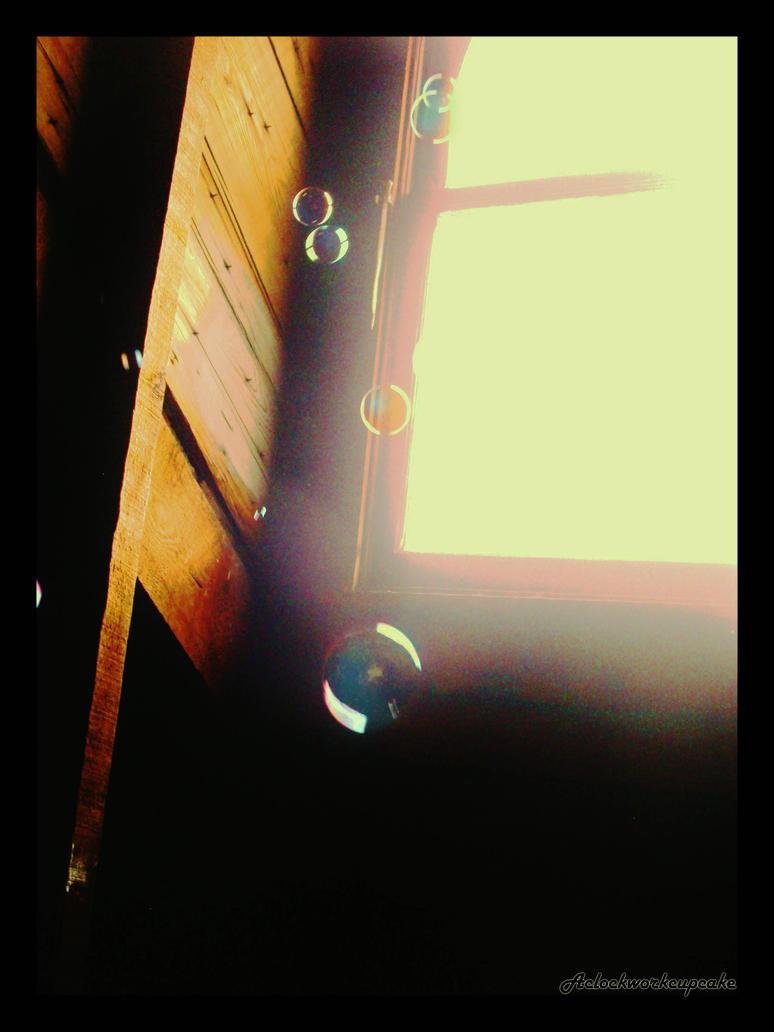 Window by KalopsiaCreation