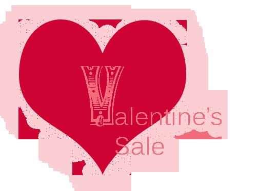 Valentine by KalopsiaCreation