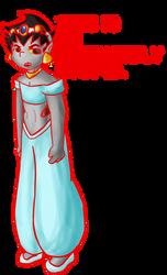 Cosplay Karkat: Princess Karkat