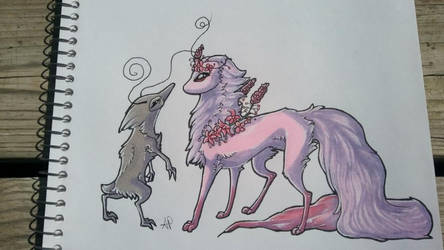 Unfriendly Encounters