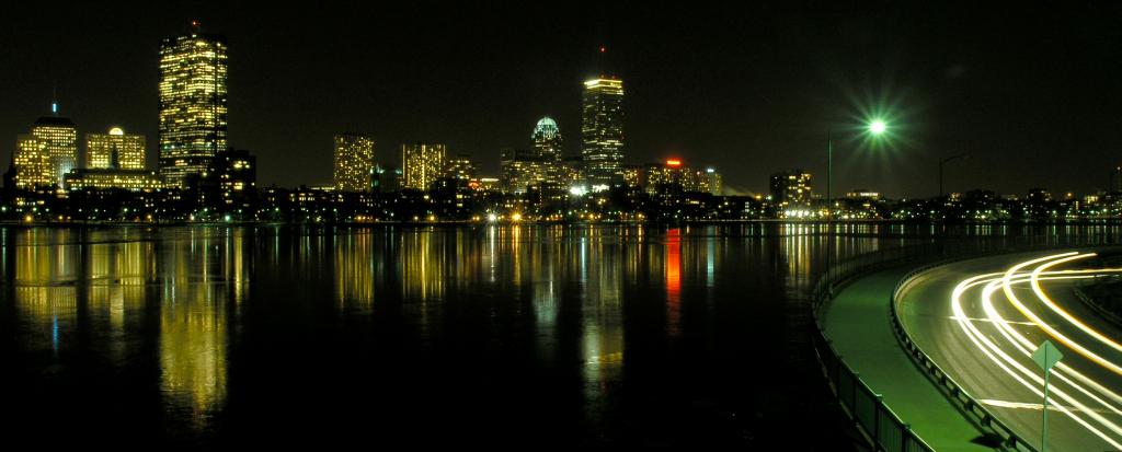 Boston Transit 2