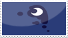 Princess Luna stamp by Ice-In-Heart