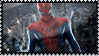 Spider-Man stamp by Ice-In-Heart
