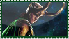 Loki stamp by Ice-In-Heart