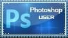 Photoshop user stamp