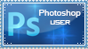 Photoshop user stamp by Ice-In-Heart