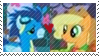 REQUEST:  AppleSoar Stamp by inkypaws-productions