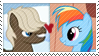 REQUEST:  BillyDash Stamp by inkypaws-productions