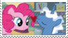 REQUEST:  Pinkie Pierce Stamp by inkypaws-productions