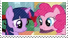 REQUEST:  Twilight Pie Stamp by inkypaws-productions