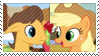 REQUEST:  CaramelApple Stamp by inkypaws-productions