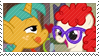 REQUEST:  SnailsxTwist Stamp by inkypaws-productions