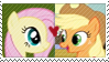 REQUEST:  Appleshy Stamp by inkypaws-productions