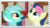 REQUEST:  LyraxBon Bon Stamp by inkypaws-productions