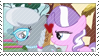 REQUEST:  Diamond Spoon Stamp by inkypaws-productions